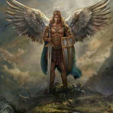 Activate Gods angels