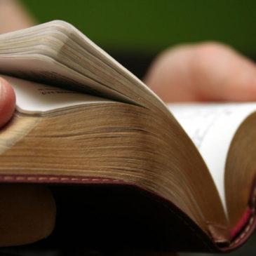 10 maneras de buscar a Dios