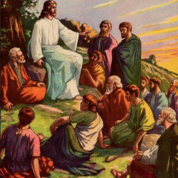 No cambies la oración del Señor
