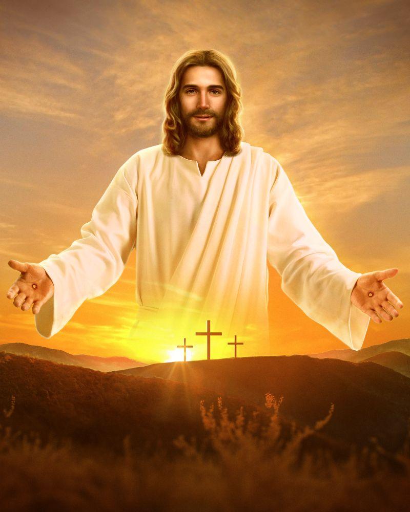 Razones por las que el Nombre de Jesucristo es tan poderoso