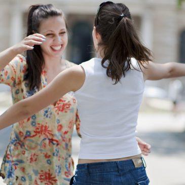 7 maneras de mostrar amor a tus enemigos.