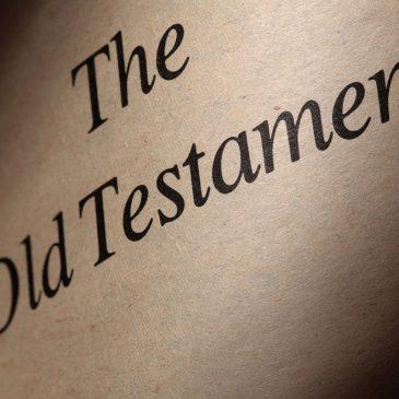 El Antiguo Testamento sigue siendo válido