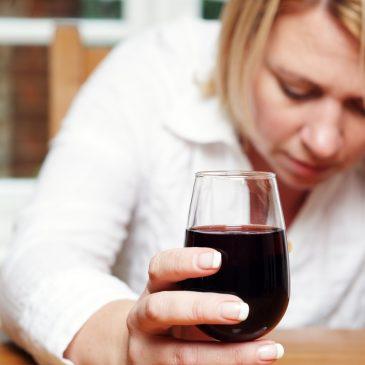 Sin alcohol para las cristianas
