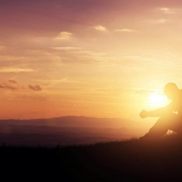 Por qué tenemos que rezar siempre.