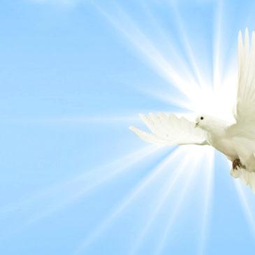 Cómo el Espíritu Santo realmente te habla