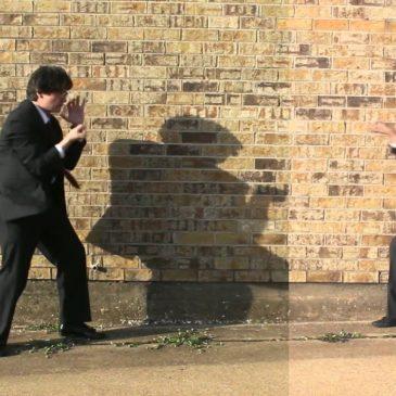 No pelees con un compañero ministro