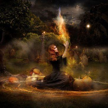 Peligro de brujería para el Evangelio