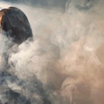 Fumadoras demoníacas