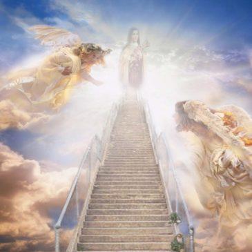 Cómo Satanás entra en la presencia de Dios
