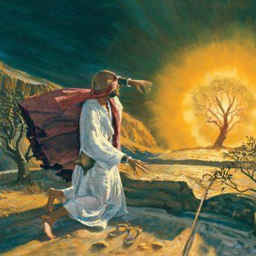 7 señales de que Dios te está llamando al ministerio.