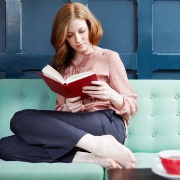 7 razones para leer tu Biblia diariamente
