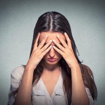 6 peligros de preocupación