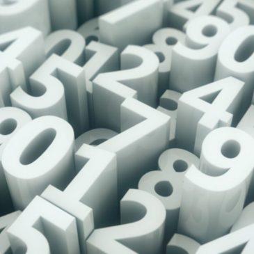 Elige siempre el número siete