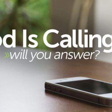 Financiando el llamado de Dios