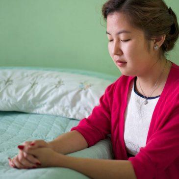 20 beneficios de una vida de oración