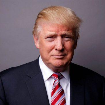 Presidente como dios
