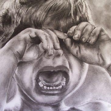 Maldiciones infantiles desatendidas