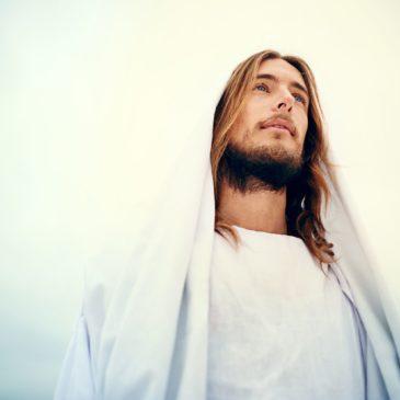 Cómo convertirse en Jesús.
