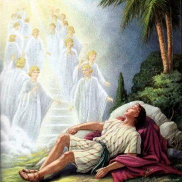 Dios bendice a través de los sueños