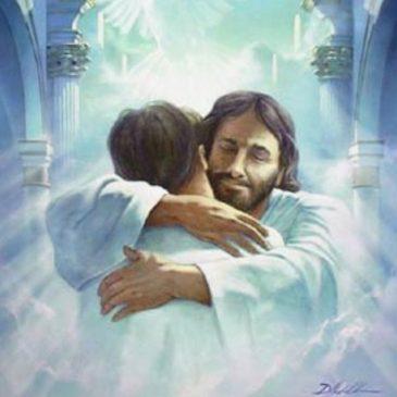 Regresa a Dios hoy.