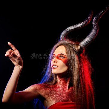 Cuando Satanás se jacta