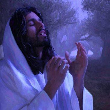 Oración que bloquea a Satanás.