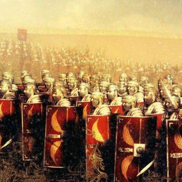 1000 enemigos son muy pocas