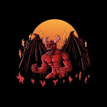 El artículo del blog que enfureció a Satanás