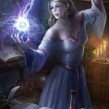 Un secreto de las brujas que los cristianos deben conocer.