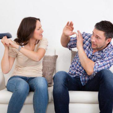 La razón número uno por la que fracasan los matrimonios cristianos