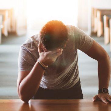 Una señal importante que muestra que Dios está a punto de responder a su oración.