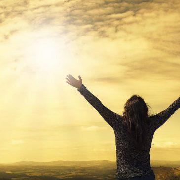 14 beneficios de entregarse a Jesucristo