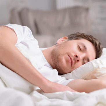 Demonios que esperan hasta que un cristiano duerme