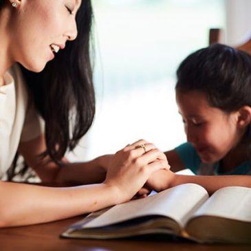 12 bendiciones que los padres y tutores cristianos deben declarar