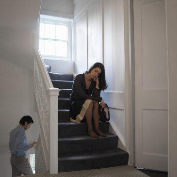 10 maldiciones para un hombre que abandona a su esposa