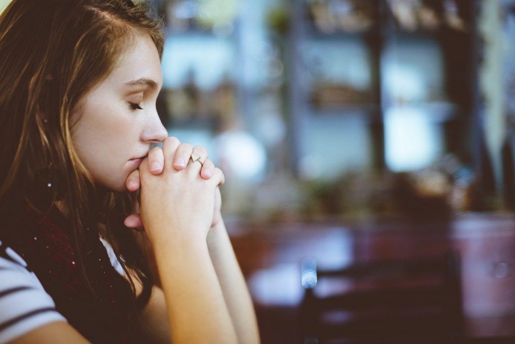 Consulta con Dios antes de estas 10 decisiones