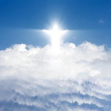 Jesucristo te está visitando hoy.