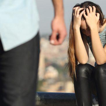 6 maldiciones para cualquier hombre que rechace su verdadero embarazo